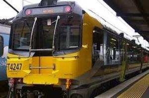 Matangi train